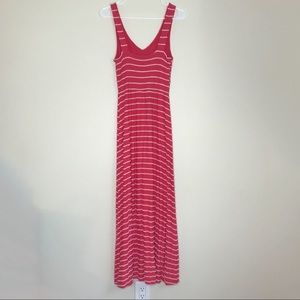 Anthropologie Dresses - ANTHROPOLOGIE Puella Scribble Stripe Maxi Dress(S)